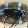 Sport kit bag by Honeyriver