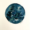 Constellation 6 (framed print) by Josephine Draws