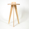 Carry Nomadic - Copper Side Table by Leg Studios
