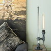 Dutchess Lyra Table Lamp by Southern Lights Lamp Co