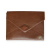 Timberland Brown Ipad Envelope by TAKE CHARGE