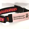 PINK SmartCollar for MEDIUM DOG BREEDS  by SmartHound