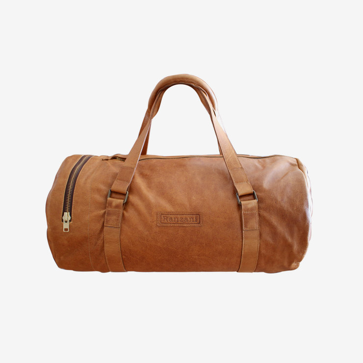 Ranzani Leather Bag - Butternut by Ranzani Design