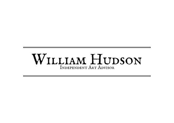 Pre-made Logo: William Hudson by Berton Graphic Design